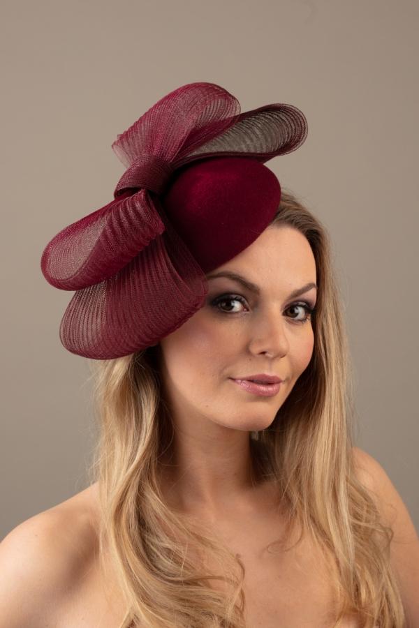 Rioja Pillox hat hostie hats