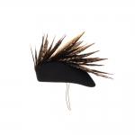 Krug Pillbox hat Hostie Hats
