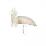 Vino Pillbox Hat