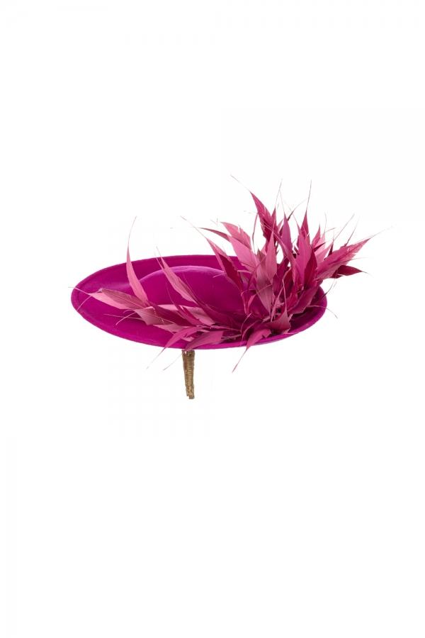 Castello Dish Hat Hostie Hats