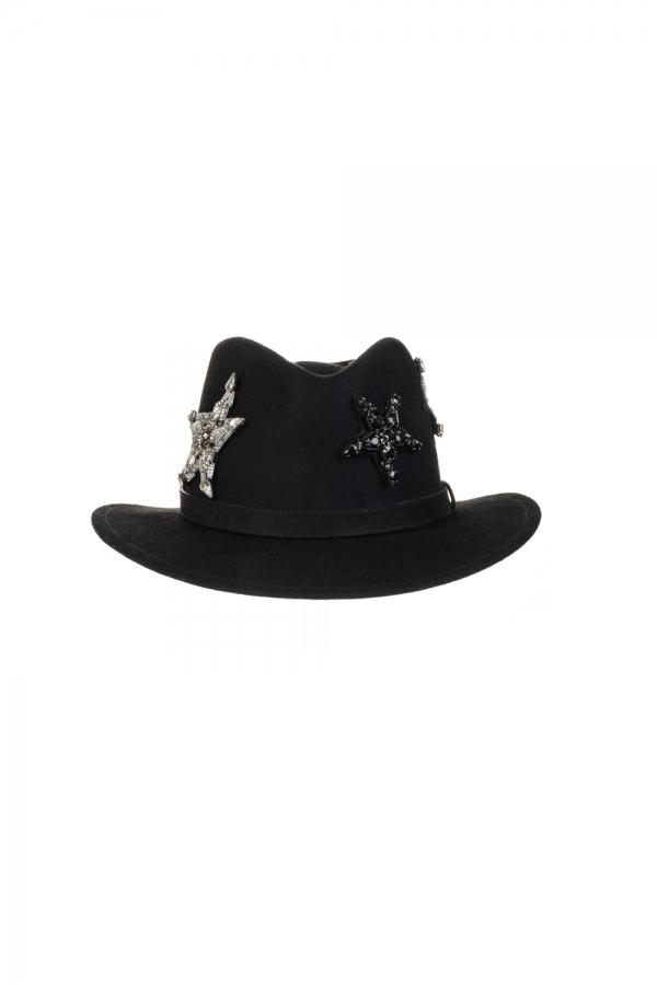 Riesling Fedora hat