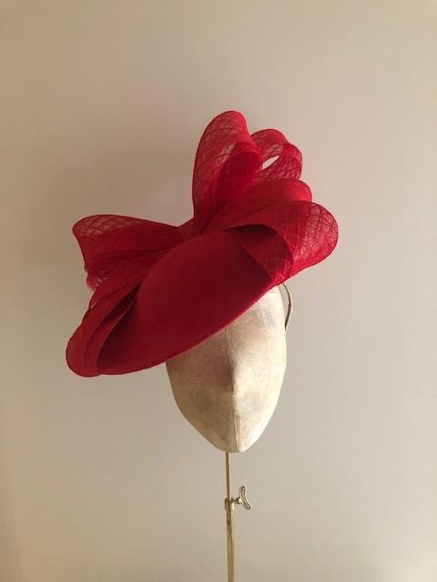 Austen Dish Hat