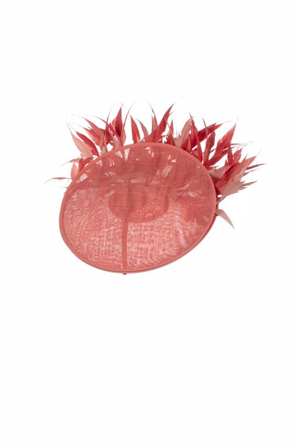 Antibes Dish Hat Hostie Hats