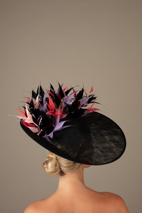 Cannes Dish Hat Hostie Hats