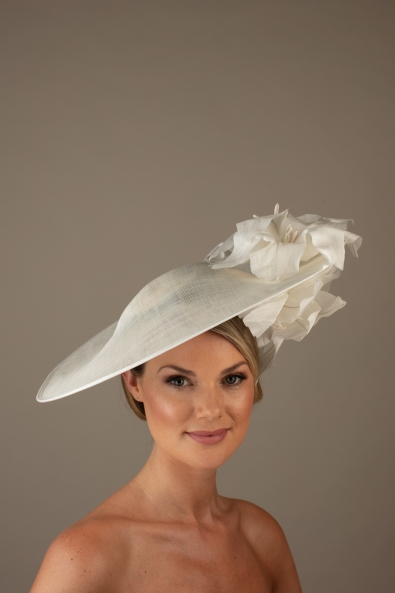Tropez Dish Hat Hostie Hats