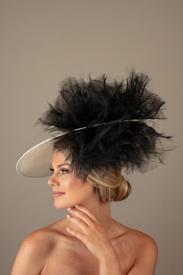 Ricard dish hat hostie hats