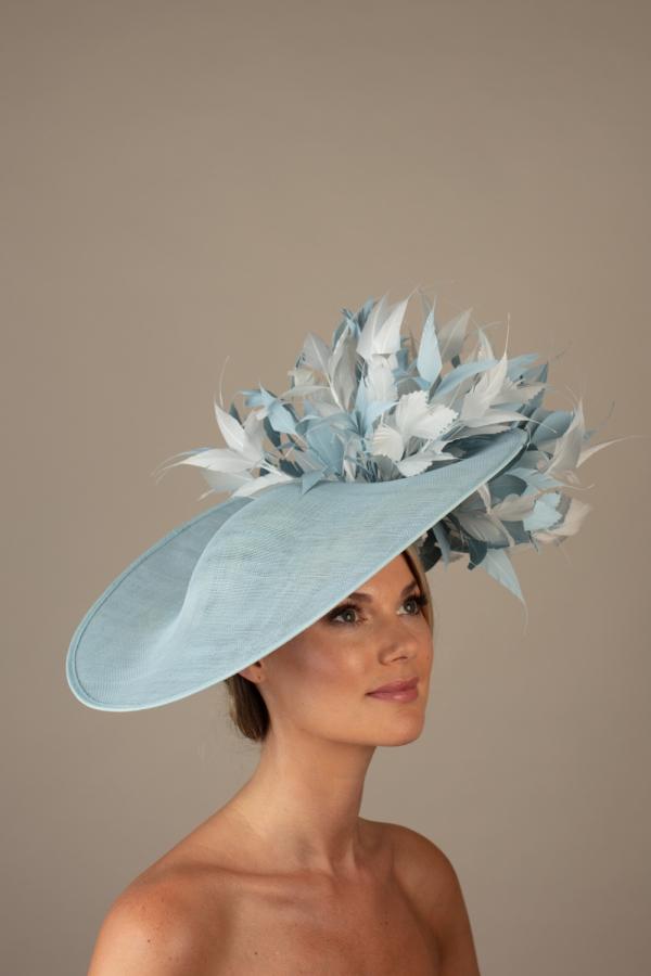 Deauville dish hat