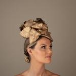 Touquet pillbox hostie hats