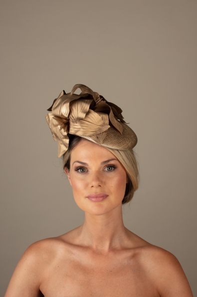 Touquet pillbox hostie hats