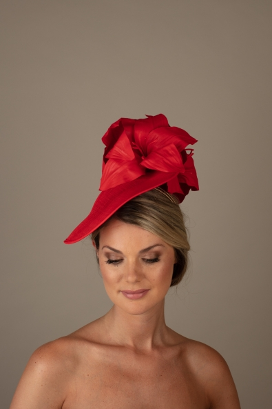 Marquise dish hat hostie hats