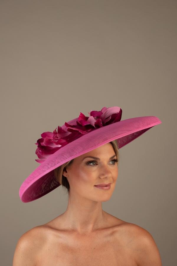 Reims Hat Hostie Hats
