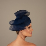 Fleury Pillbox hat hostie hats