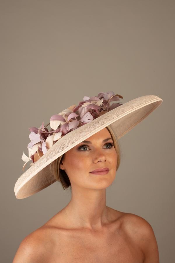 Nimes Hat Hostie Hats