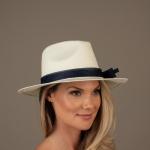 Nancy Summer Trilby Hostie Hats