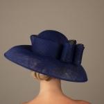 Monaco Hat Hostie Hat