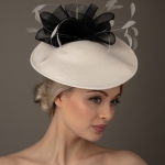 Claude Dish Hat Hostie Hats