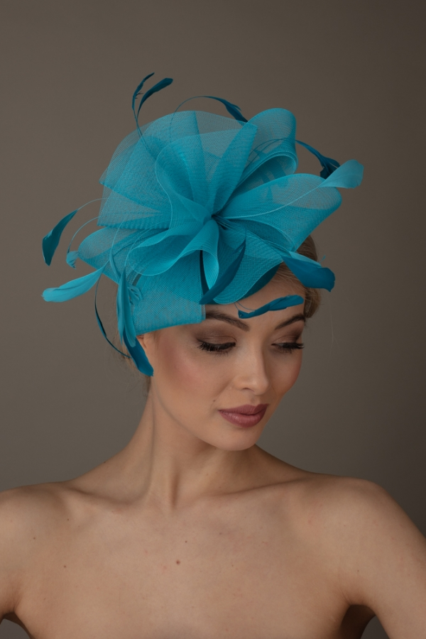 Picasso Pillbox Hat Hostie Hats