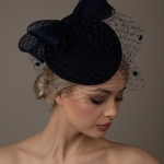 Pollock Pillbox hat Hostie Hats