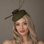 Hopper Cocktail Hat Hostie Hats