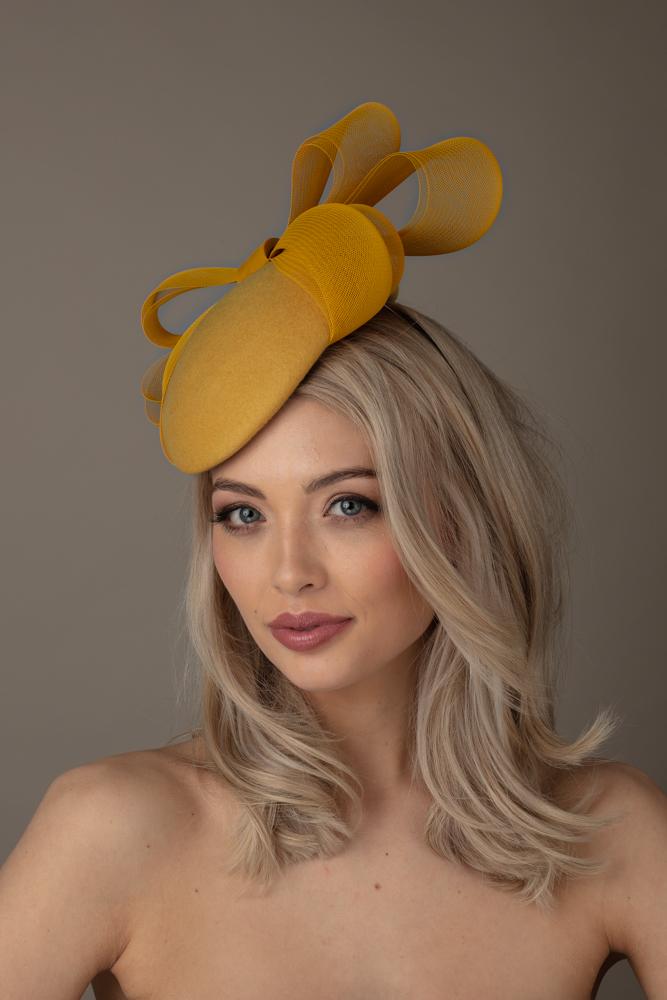 Vermeer Pillbox Hat hostie hats
