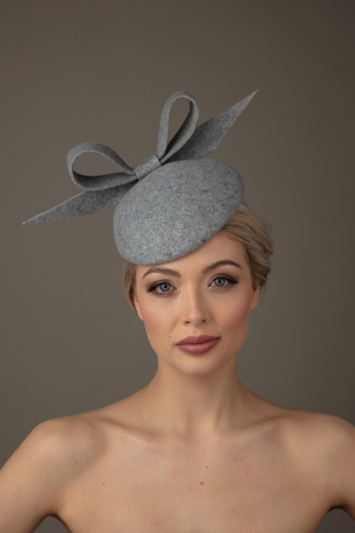 Rubens Pillbox Hat Hostie Hats
