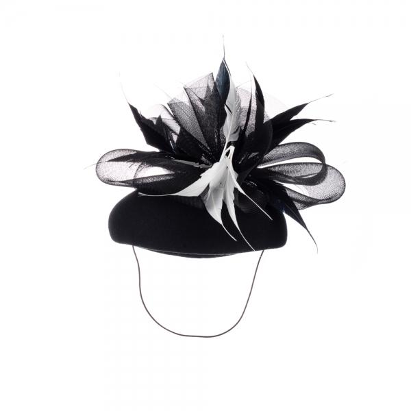 Warhol PIllbox Hat Hostie Hats