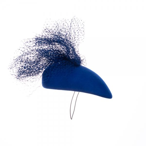 Magritte Pillbox Hat Hostie Hats