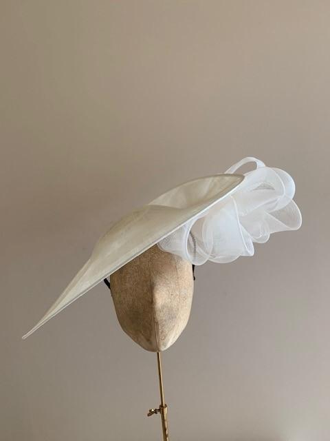 Vichy Dish Hat