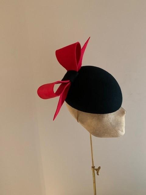 Rubens Pillox Hat