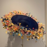 Buckingham Hat