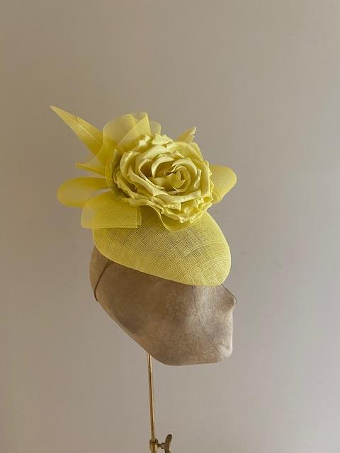 Berwick Pillbox Hat