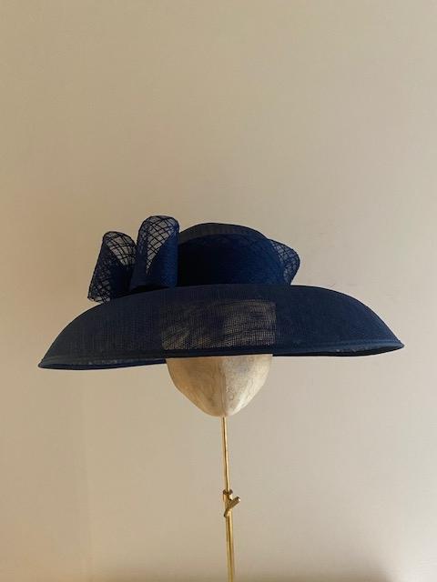 Monaco Hat