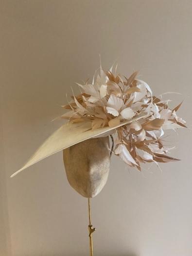 Deauville Hat