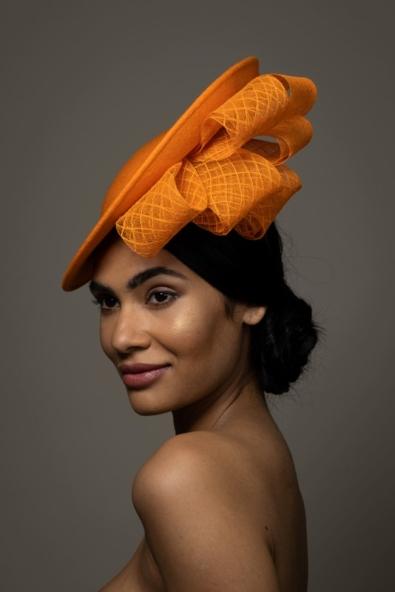 Rosa dish hat hostie hats