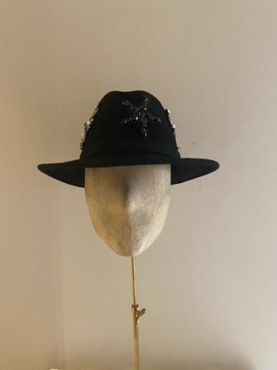 Reisling Fedora Hat